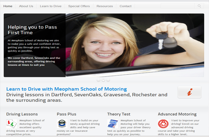 Meopham School of Motoring